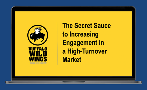 The Secret Sauce to Increasing Engagement in a High-Turnover Market