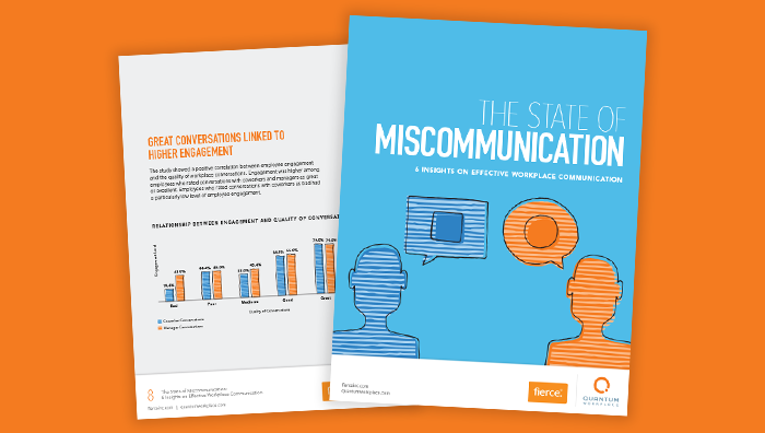The State of Miscommunication