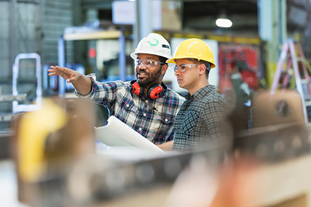 Performance Management in Manufacturing: 7 Strategies to Fuel Success
