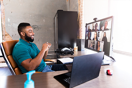 Remote Work Culture: Redefining Company Culture in a Remote Work Environment