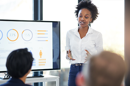 Leveraging People Analytics for Your Human Capital Disclosures
