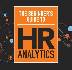 The Beginner's Guide to HR Analytics