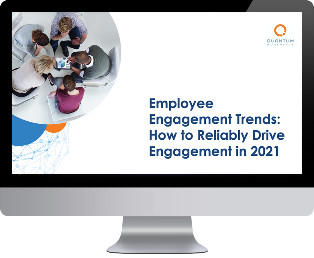 How to Reliably Drive Employee Engagement